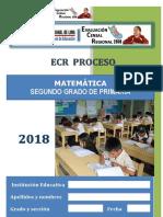 ECR_PROCESO_2DO_PRIM_MATEMÁTICA