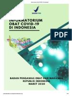 Informatorium Obat COVID-19 di Indonesia_1.pdf