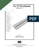 CATIA V5 Tutorial (47pag)