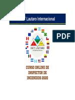 5.2 NFPA 10 Inspecciones