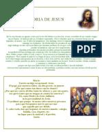 19 LA MEMORIA DE JESUS