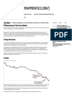 The Effect Of Momentum In The Forex Market - Pip Apprentice.pdf