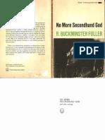 Fuller-No More Secondhand God