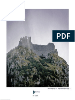 Castillo de Montsegur2 - Google Maps