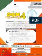KPM 2019-Soal Olimpiade Guru Matematika SMA (OGM-4)_www.catatanmatematika.com