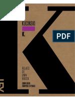 Livro K:Bernardo Kucinski, sobre a ditadura