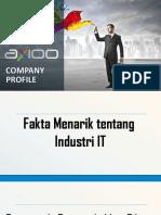 1. Axioo Company Profile Module