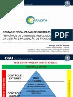 CGU - Controles Internos