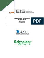 InfoPLC Net Seguridad Maquina SEiS Maquinaria