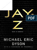 Jay-Z_ Made in America by Michael Eric Dyson