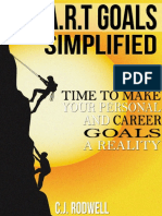 SMART Goals Simplified - Make Your Personal And Career Goals A Reality