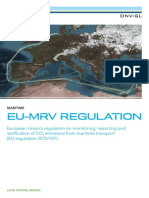 DNV-GL EU Regulation on monitoring reporting and verification of CO2.pdf