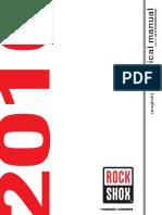 Technical Manual - Rockshox - 2010 (8.08 MB) - Sram