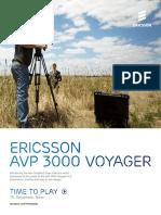 D10O-2013-Ericsson-AVP-3000-kk