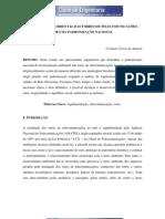 Licenciamento Ambiental de Torres de Telefonia Celular - Artigo apresentado no Clube de Engenharia do Rio de Janeiro 2005