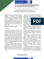 Curso a Distância de Medidas Eletricas - Artigo Apresentado em Evento da IEEE