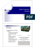 Lecture 5 Filtration