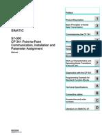 s7300 Cp 341 Manual en-En