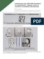 Le système concentrationnaire nazi 1933-1945 (Fondation pour la Mémoire de la Déportation).pdf