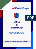 NCC Guide Book(Mizo)