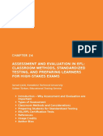 Assessment_and_Evaluation (EFL Classroom)
