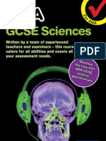 AQA GCSE Science Spring 2011 course guide
