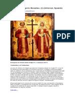 Historia deI Imperio Bizantino 1
