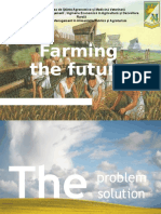 The Future of Farming - Prezentare