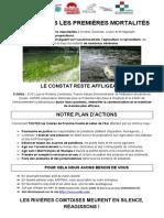 10-ans-après, le plan d'action d'un collectif d'associations pour les rivières comtoises
