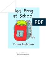 bad-frog-at-school