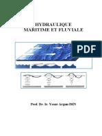 Hydraulique Maritime et Fluviale (Y. Argun ISIN).pdf