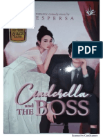 [Panji eBook] Despersa - Cinderella and The Boss.pdf