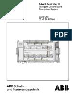 07KT98R0160Processor