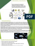TICS - Aplicativos Informativos.pptx