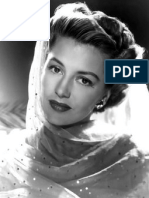 Vintage Hollywood Beauties