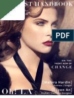 The Stylist Handbook Winter 2010
