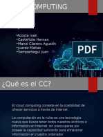 Grid and Cloud Computing
