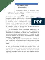 FICHA DE APLICACIÓN 02- PREGUNTA 01