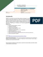 instructivo Tecnico - Asp con C#