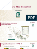 CP Salud IMSS Bienestar, 15abr20