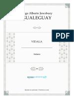 Jewsbury, Jorge Gualeguay