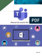 Manual_MsTeams