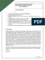GUIA  DE APRENDIZAJE RAP 1 Y 2 (2)
