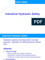 HYDRAULIC SAFETY TP