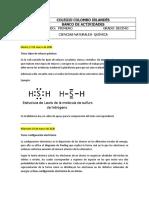 BANCO DE ACTIVIDADES QUIMICA GRADO DECIMO.docx