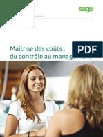 Guide Maitrise Des Couts