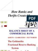 Money & Bank