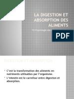 La digestion et absorption des aliments.pptx