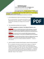 TALLER SUPLETORIO CUESTIONARIO I 2020