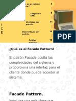 Facade Patter
